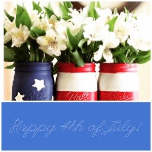 Happy 4th of July from Sugar Fix