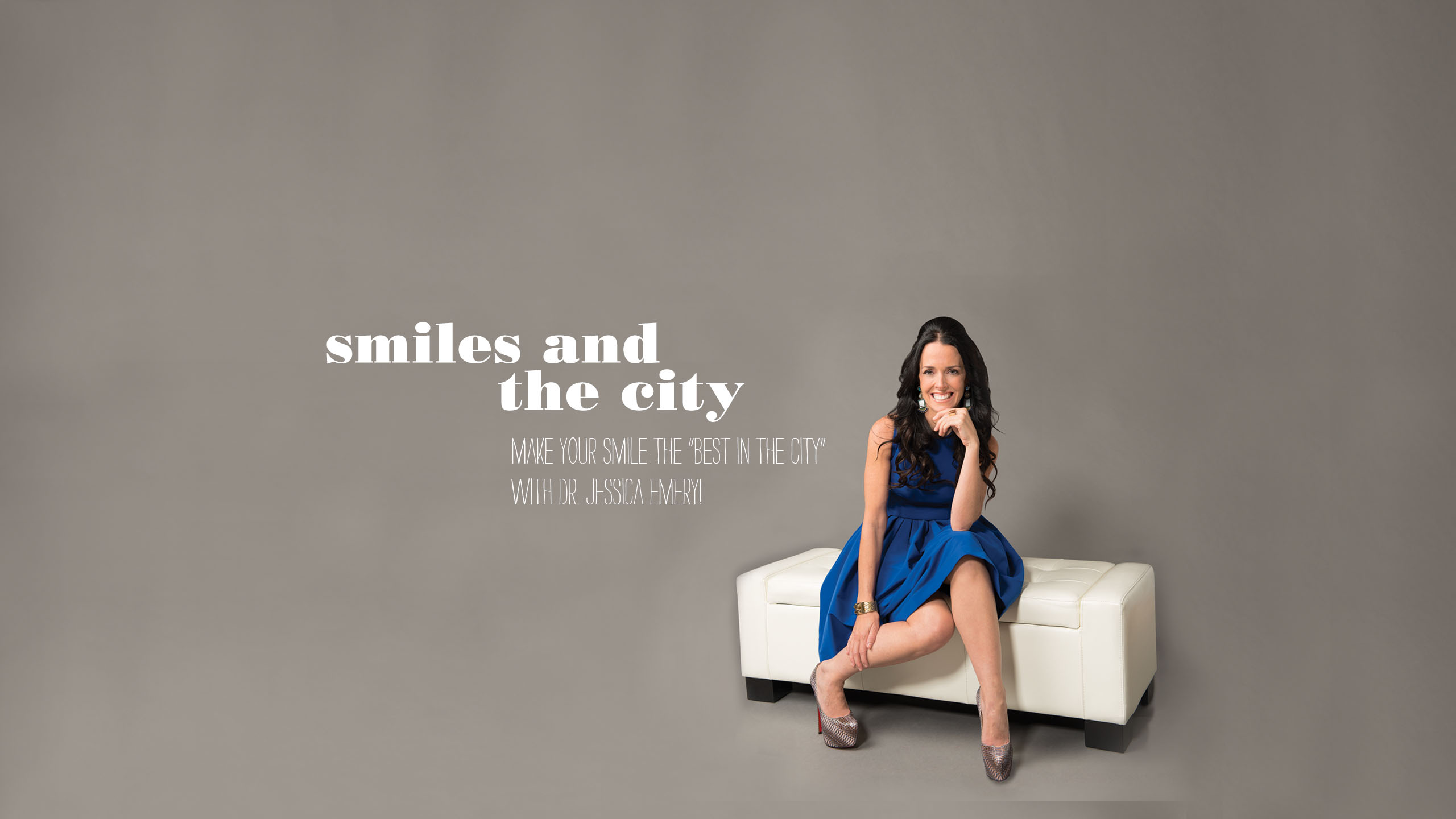 Smiles and the City